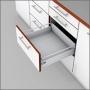 Tandembox stalčiai