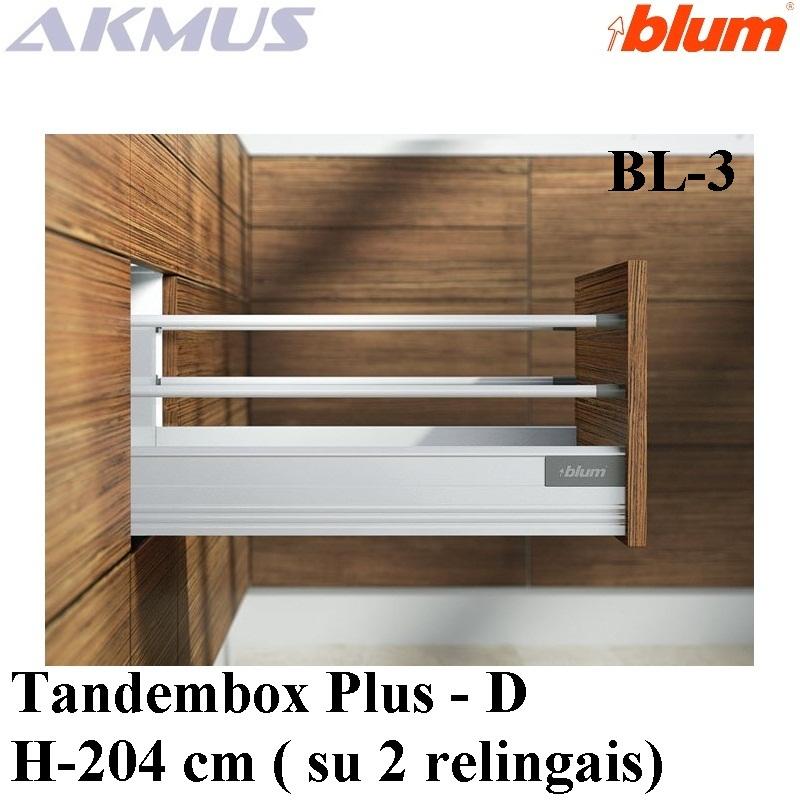 BLUM/BL-3