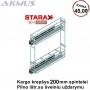 Starax-20 Kargo