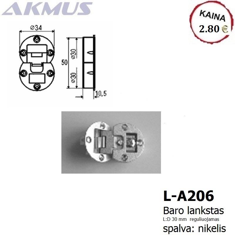 LA-206