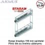 Starax-15 Kargo