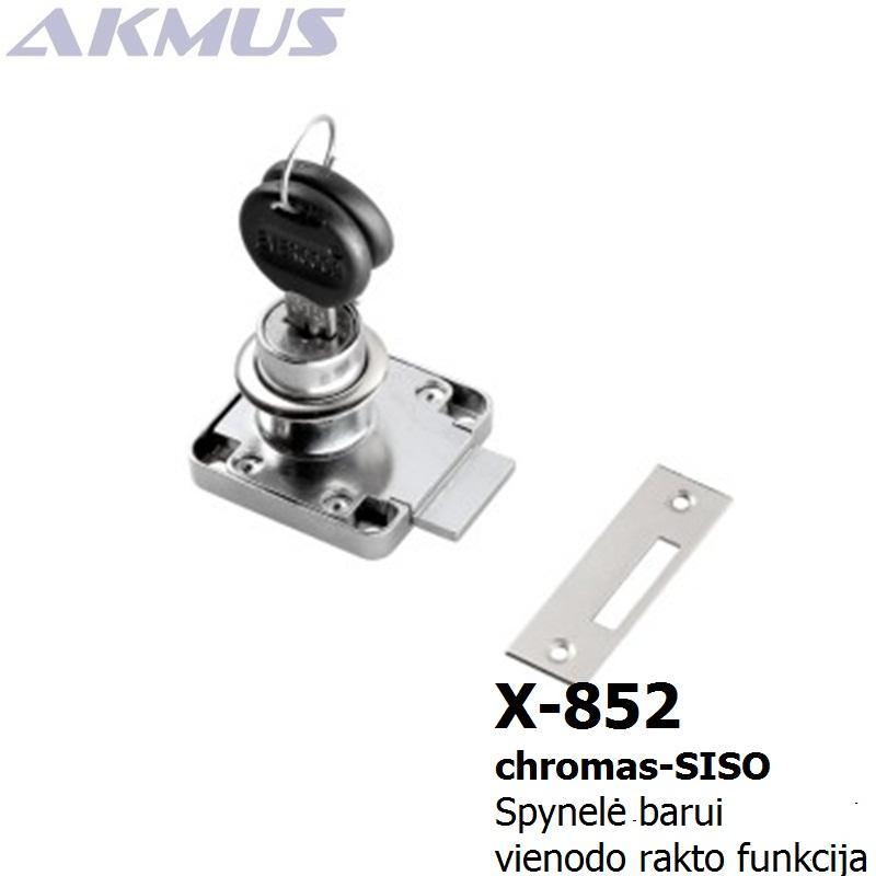 X-852