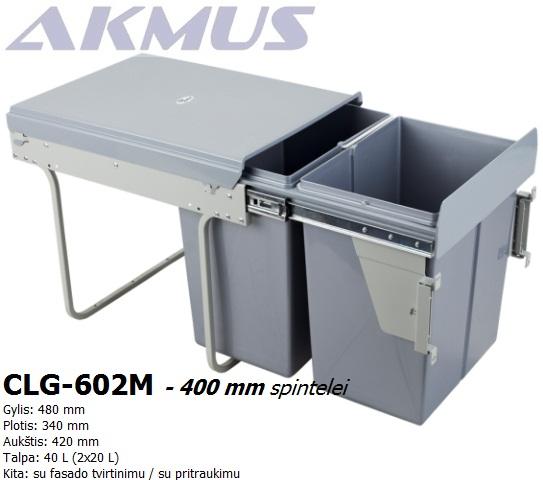 CLG-602M