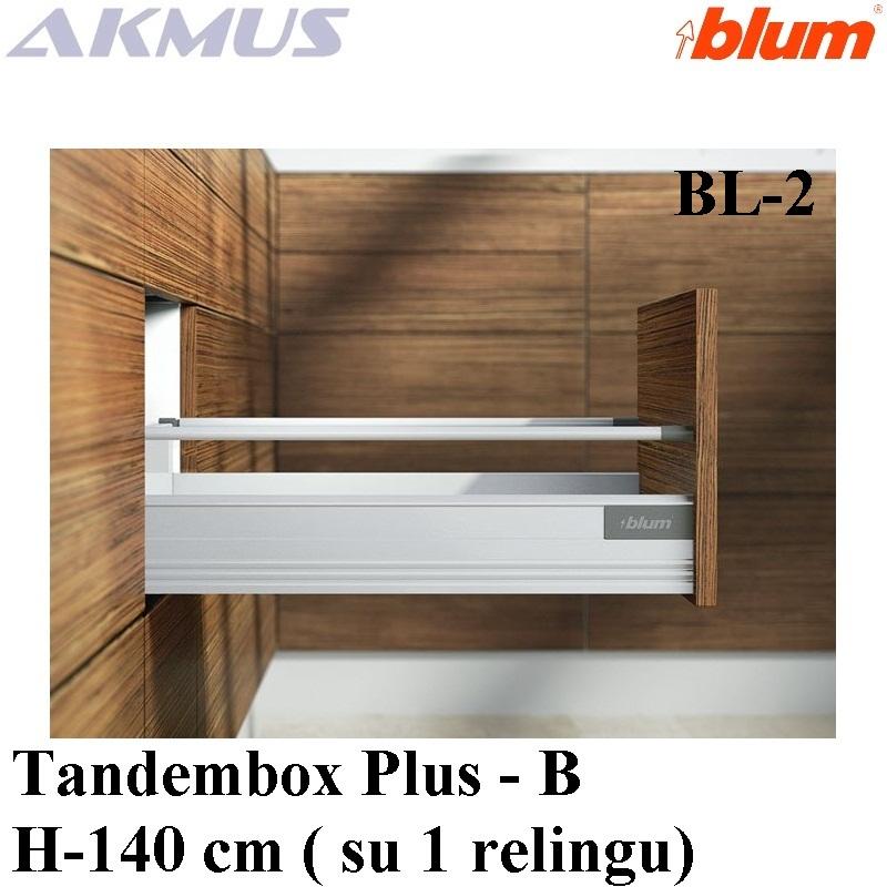 BLUM/BL-2