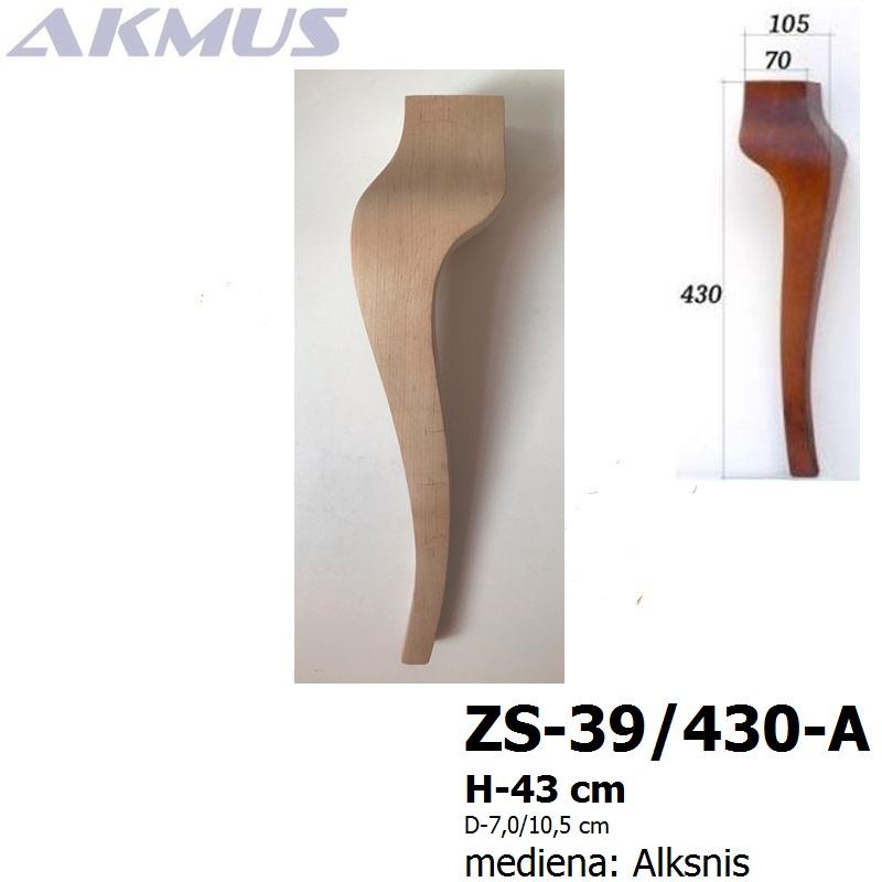 ZS-39/430-A