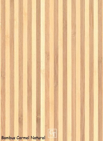 Bambus Carmel Natural